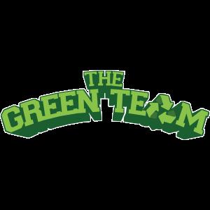 the green team, junk removal kenosha, kenosha junk removal service