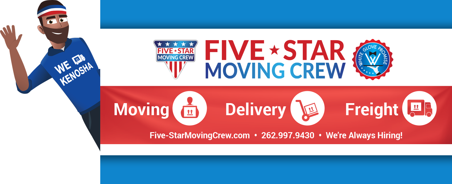 Five Star Moving Crew